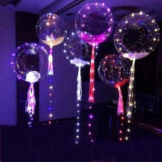 Luminous Led Balloon Decor + LED Rope - All Informatics Products on Aster Vender