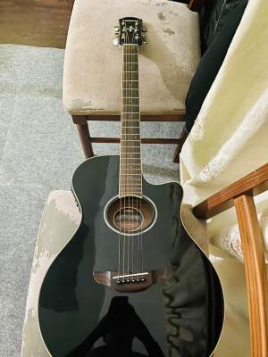 APX-600 - Other guitars on Aster Vender