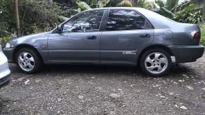 Honda civic 94 Urgent - Family Cars on Aster Vender