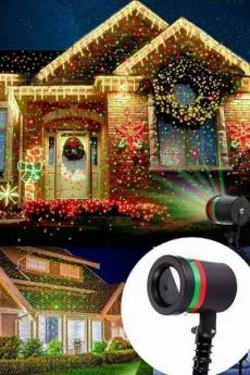 Star shower laser light for all occasion - Other Decorations on Aster Vender