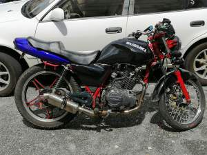 haojue 250cc - Sports Bike on Aster Vender