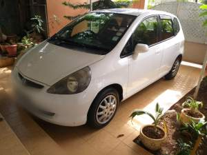 HONDA FIT - Compact cars on Aster Vender