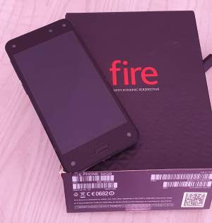 AMAZON FIREPHONE 32GB - Other phones on Aster Vender