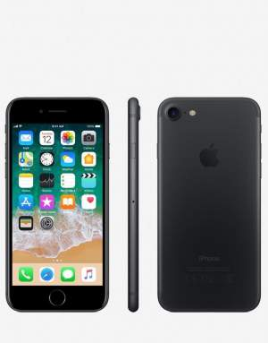 iPhone 7 128 GB Jet Black - Glossy - iPhones on Aster Vender