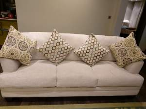 Six seater sofa set - Living room sets on Aster Vender