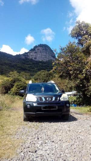 Nissan Xtrail 2008 - SUV Cars on Aster Vender