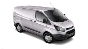 A VENDRE:  Van Ford Transit 2018 - Cargo Van (Delivery Van) on Aster Vender