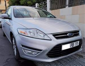 Ford Mondeo 2011 - Family Cars on Aster Vender