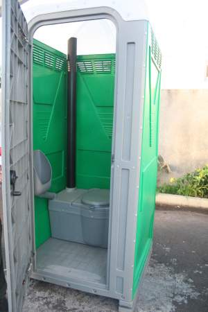 A VENDRE CABINE DE TOILET MOBILE ITALIEN - NEUF - Other parts on Aster Vender