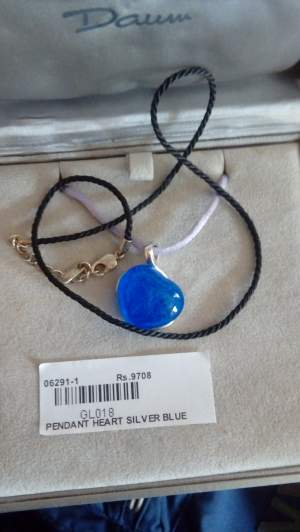 Daum necklaces new  - Others on Aster Vender