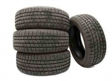 Used Tyres (secondhand) Good condition Tyres for sale and cheap - Spare Part on Aster Vender
