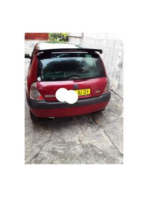 RENAULT CLIO For sale - Compact cars on Aster Vender