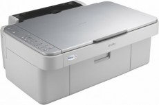 Epson Stylus CX3650 for printing (color), scanning and copying - All Informatics Products on Aster Vender