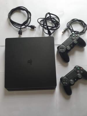 PS4 SLIM - All electronics products on Aster Vender