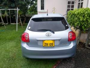 Good offer Toyota Auris Automatic Transmission - Family Cars on Aster Vender
