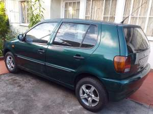 VW POLO 97 - Compact cars on Aster Vender