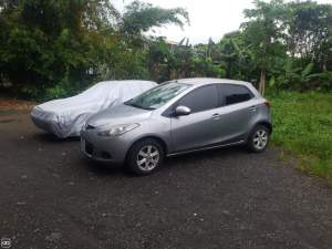 Mazda demio - Compact cars on Aster Vender
