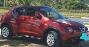 Nissan Juke 2014 - SUV Cars on Aster Vender