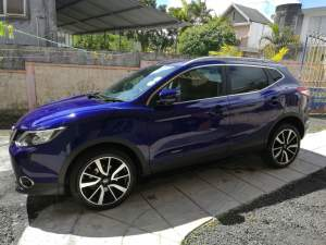 qashqai for sale - SUV Cars on Aster Vender