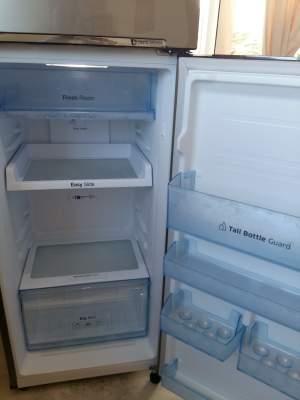 Fridge Samsung - Kitchen appliances on Aster Vender
