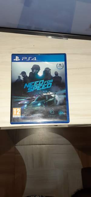 Ps4 Game - All electronics products on Aster Vender