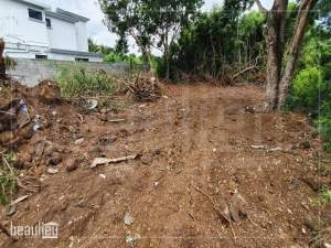 Residential land of 22.8 perches is for sale in Pointe Aux Biches