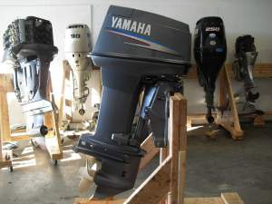 Yamaha (15hp up to 425hp) - Boat engines on Aster Vender