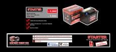 BATTERY POINT LTD - (Dealer in automotive batteries)