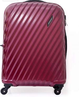 Set of 3 travel suitcases  - Others on Aster Vender
