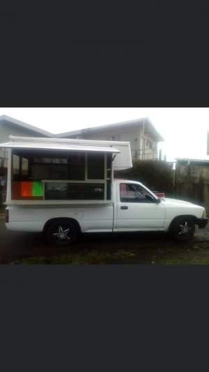 Toyota Urgent Sale - Pickup trucks (4x4 & 4x2) on Aster Vender