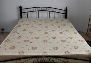 Bed & Mattress - Bedroom Furnitures on Aster Vender