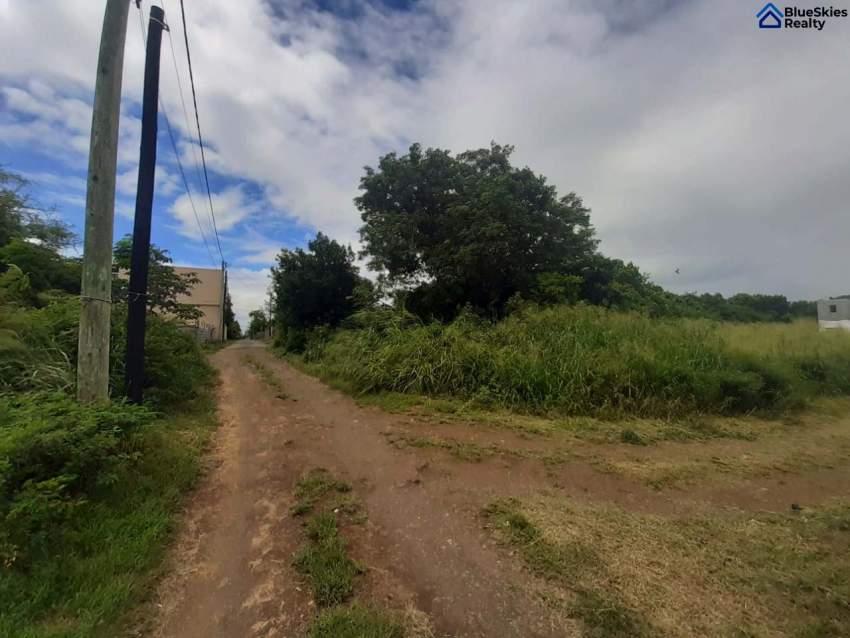 188 toises Residential Land St Francois