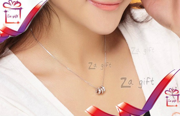 Female :Exquisite Female Necklace - Necklaces at AsterVender
