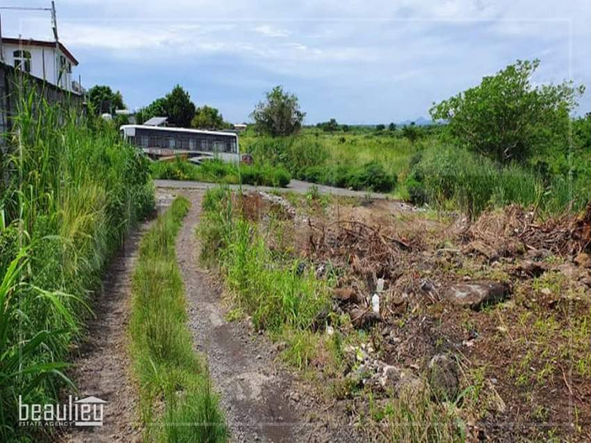 18 Ps residential land for sale in Goodlands