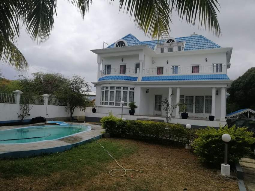 Luxury Villa fully furnished for sale at Albion - Villas at AsterVender