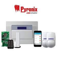 Pyronnix Wireless Alarm