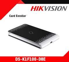 Hikvision Card Enroller