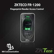 ZK Teco FR1200 Slave