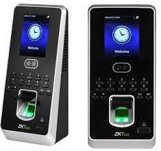 ZK Teco Multi bio 800-H Face,Fingerprint & FP
