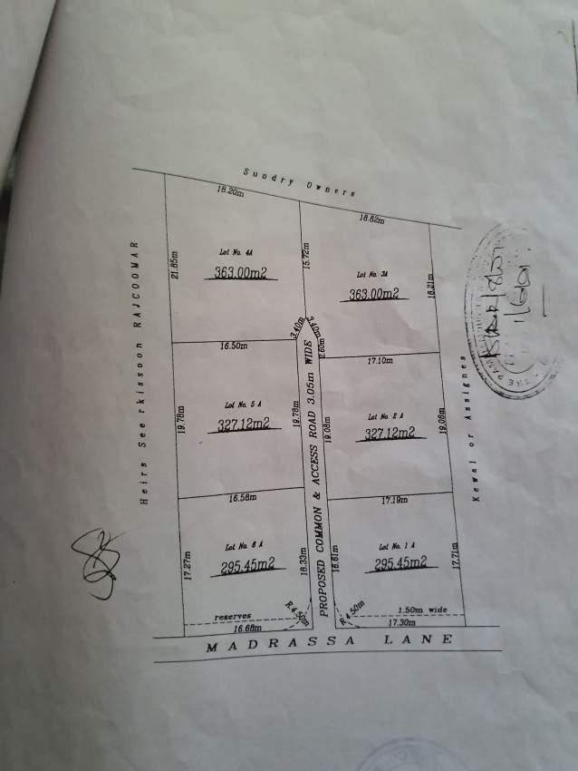 Residential Land for sale - Gokhoola