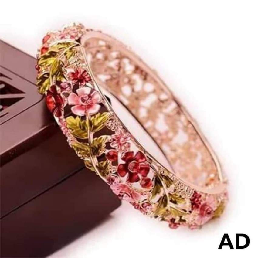Fashionable Bracelets