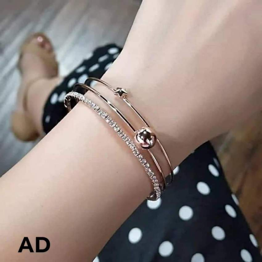Trendy Bracelets