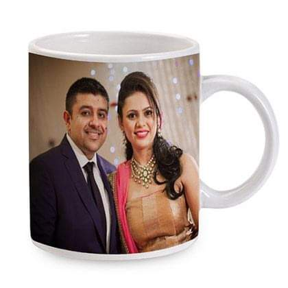 Personalised mug - Other services at AsterVender