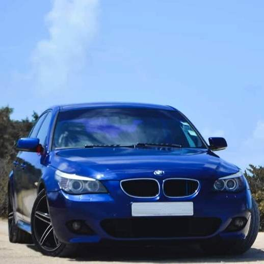 Bmw e60 manual for rent