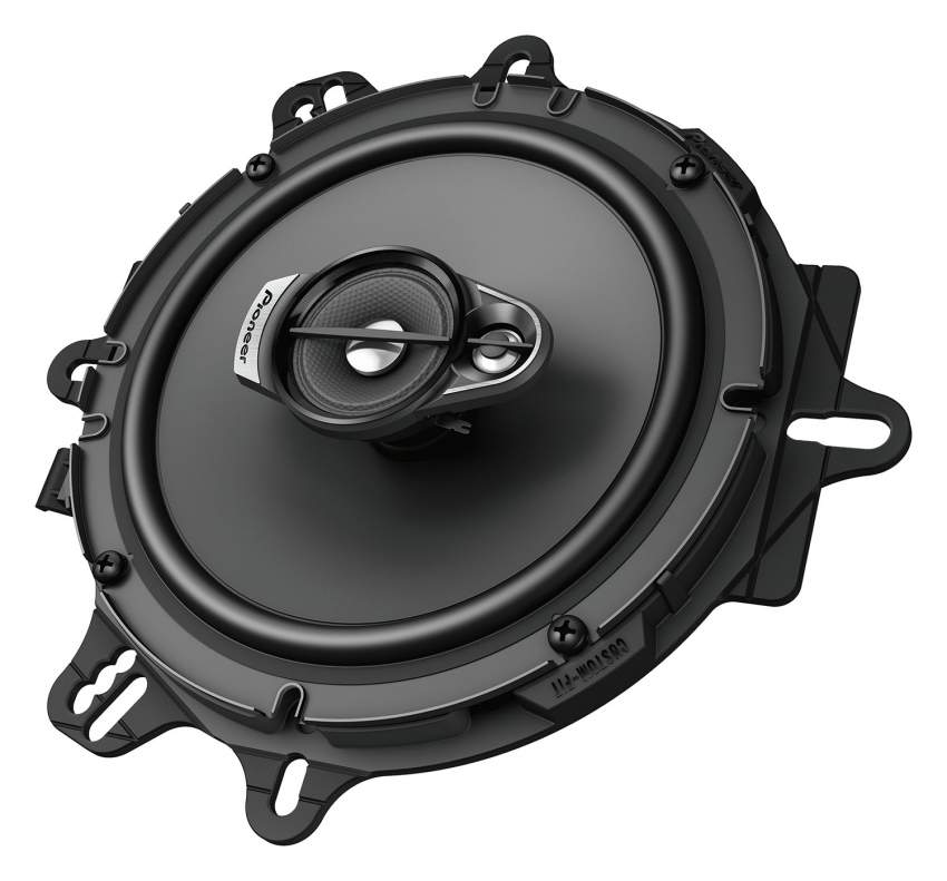 Pioneer A-Series Car Speakers