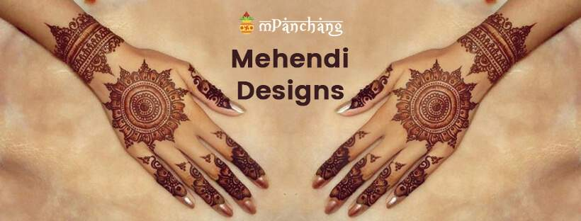 Mehendi application, make up, hair styling - Events at AsterVender