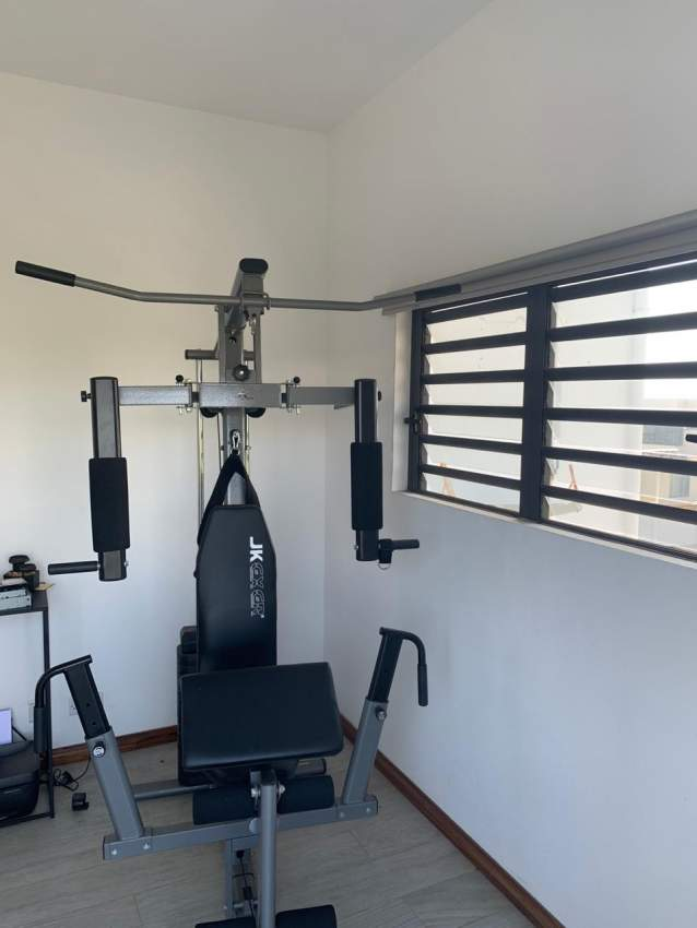 JKexer Home Gym
