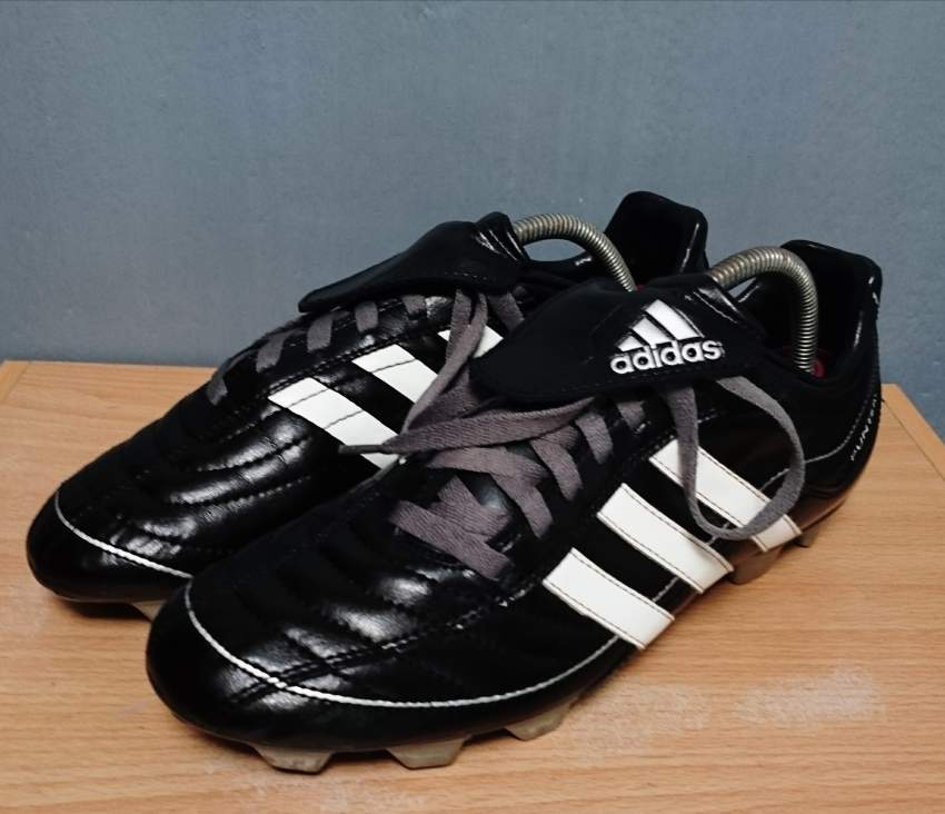 Adidas Soccer Package