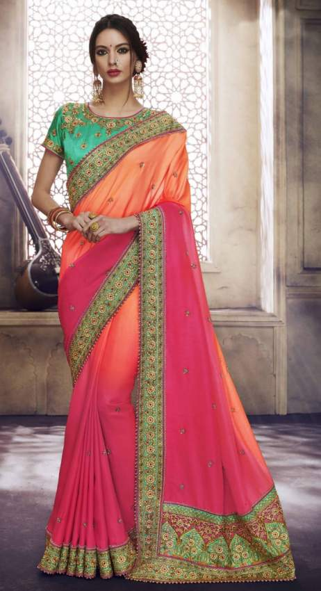 Saree - Dresses (Women) on Aster Vender
