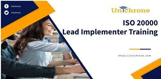 ISO 20000 Lead Implementer Training in Port Louis Mauritius